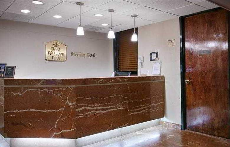 Best Western Hotel & Suites - Hotel - 23