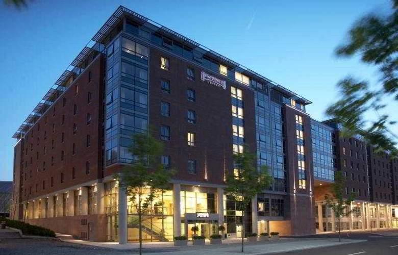Staybridge Suites Liverpool - Hotel - 0