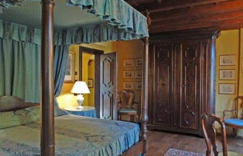 RESIDENZA DI TORRE SAN MARTINO - Room - 16