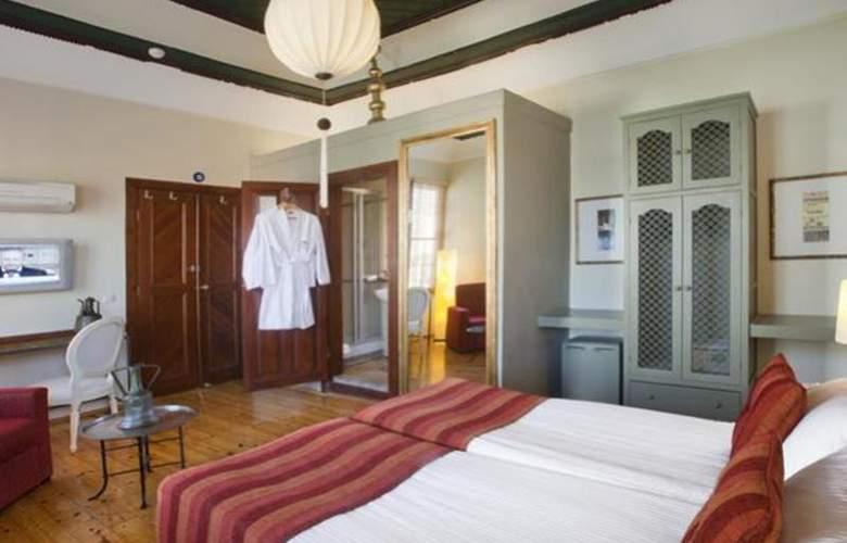 Alp Pasa Hotel - Room - 33