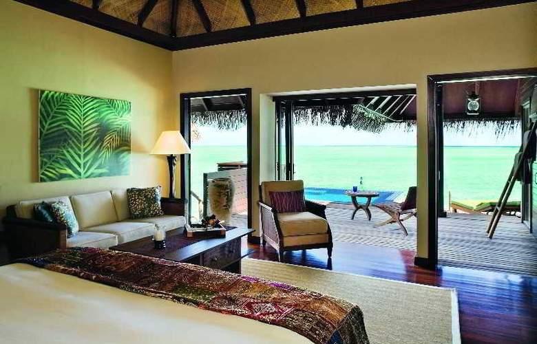 Taj Exotic Resort & Spa Maldives - Room - 10