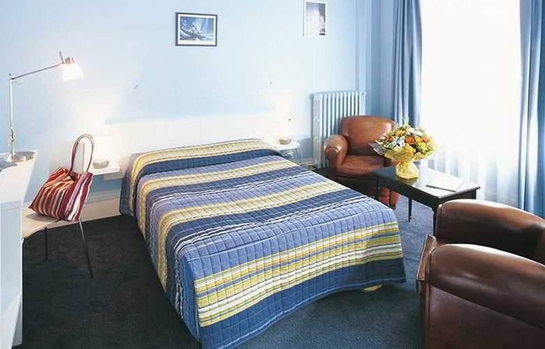 Inter-Hotel Notre Dame - Room - 3