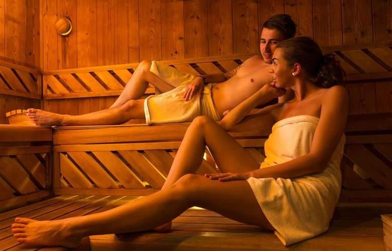 Best Western Leoso Hotel Leverkusen - Sport - 92