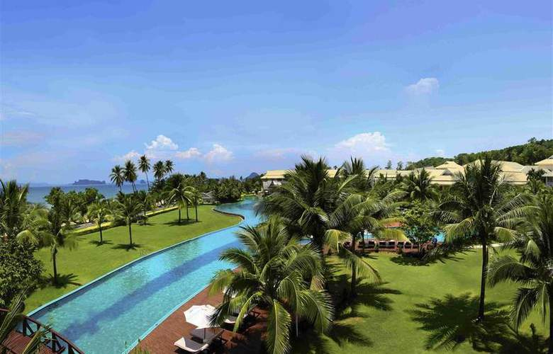 Sofitel Krabi Phokeethra Golf & Spa Resort - Hotel - 113