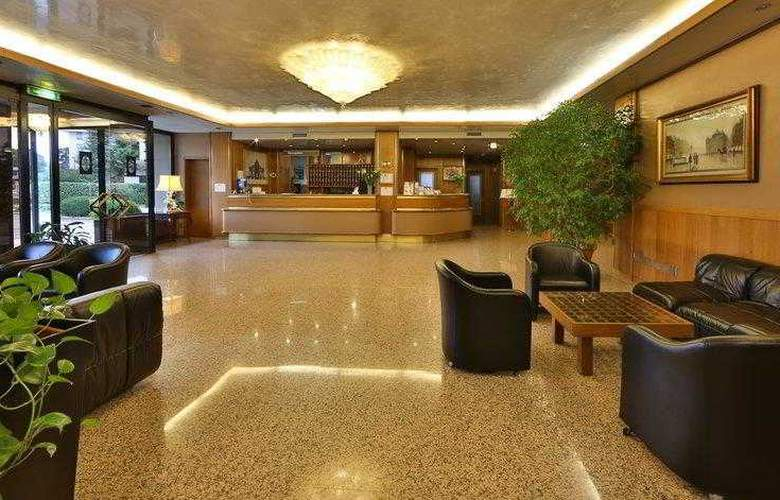Best Western Hotel Palladio - Hotel - 18