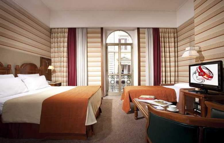 Mascagni Hotel - Room - 8