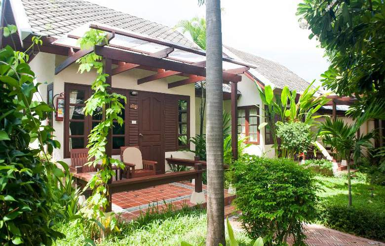 Montien House - Hotel - 1