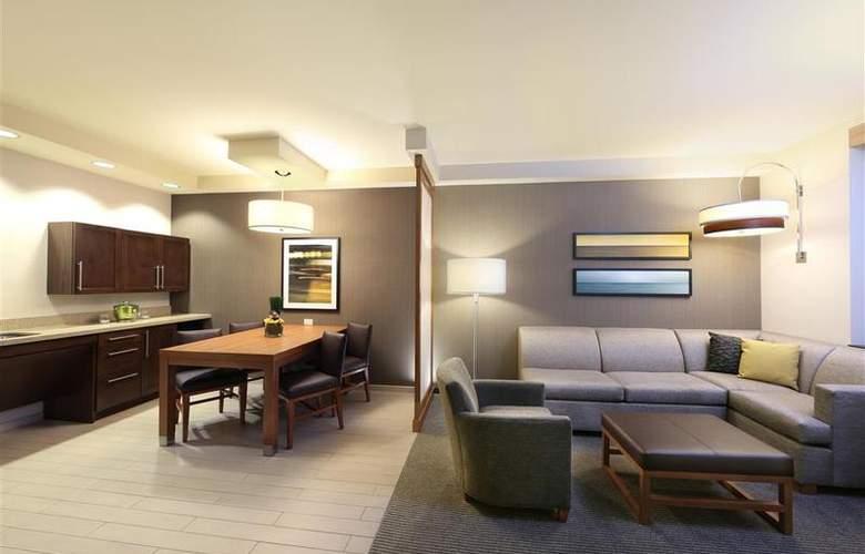 Hyatt Place Flushing - Hotel - 9