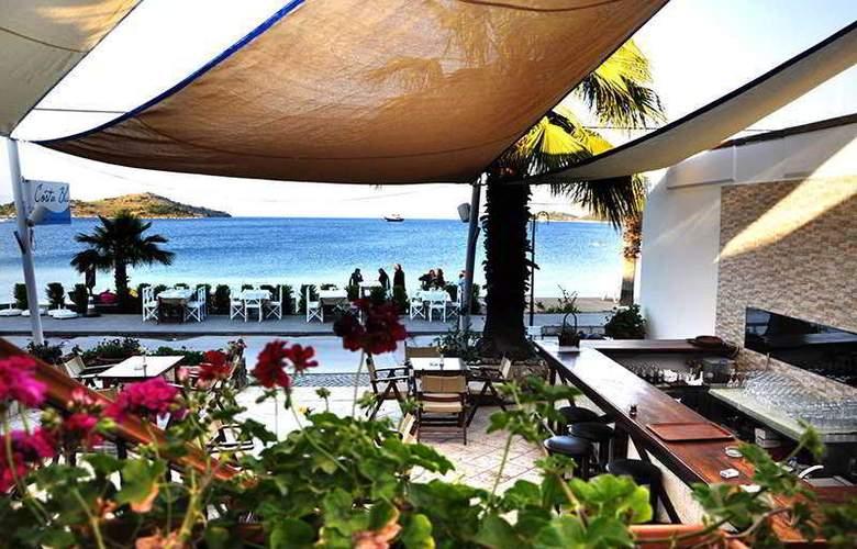 Costa Blu Bodrum - Bar - 2