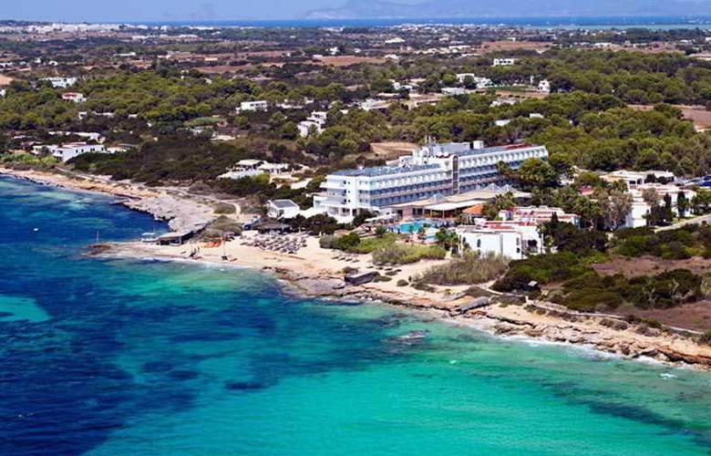 Insotel Club Formentera Playa - Hotel - 5