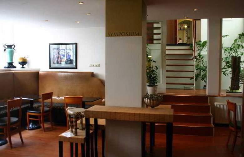 Sandton Hotel de Filosoof - General - 2
