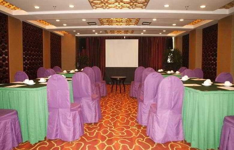 Tianfu Sunshine - Conference - 7