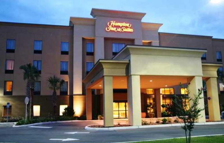 Hampton Inn & Suites Ocala - Belleview - Hotel - 5