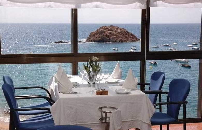 Premier Gran Hotel Reymar & Spa - Restaurant - 18
