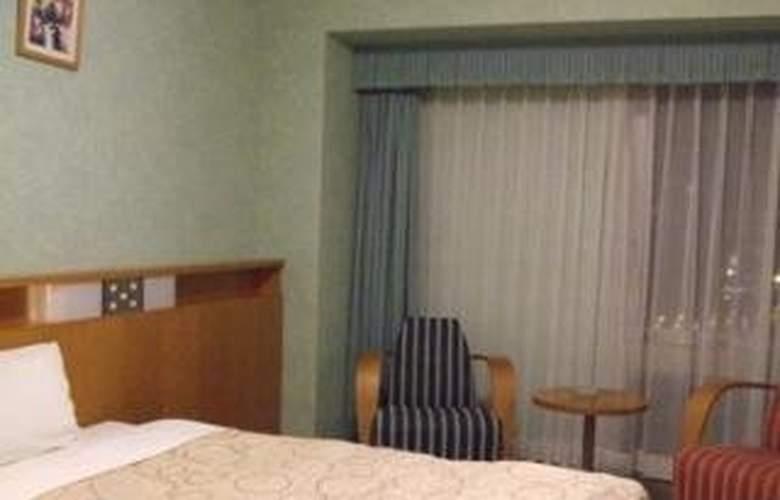 Keihan Universal City - Hotel - 0