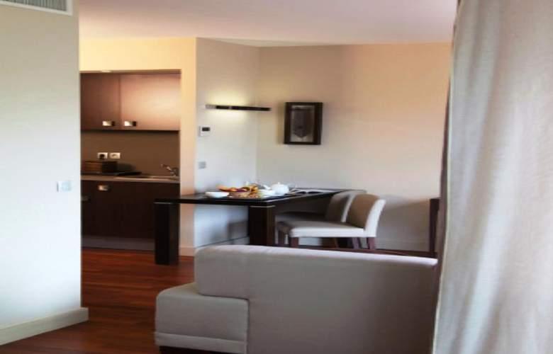 Clarion Suites Cannes Croisette - Room - 20