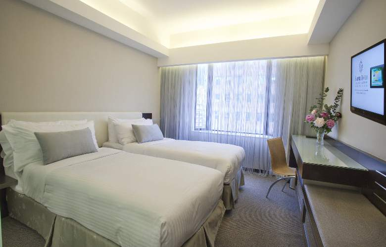 Empire Hotel Hong Kong - Wan Chai - Room - 4