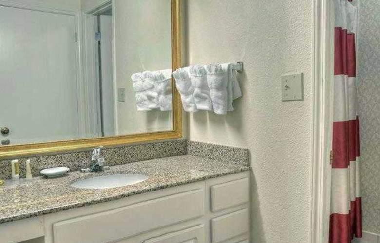 Residence Inn Raleigh Midtown - Hotel - 21