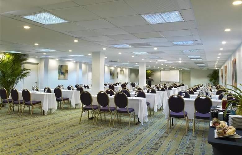 Best Western Plus Atlantic Beach Resort - Conference - 93