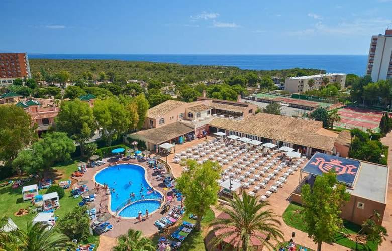 Hyb Eurocalas by Garden Hotels - Hotel - 10