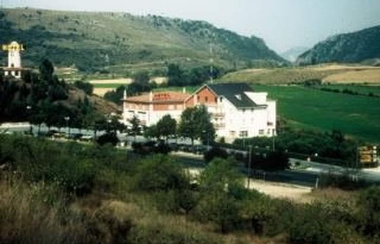 El Molino - Hotel - 0
