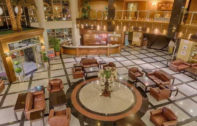 Grand Pasa Hotel - General - 13