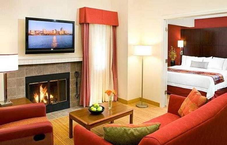 Residence Inn San Diego La Jolla - Hotel - 9