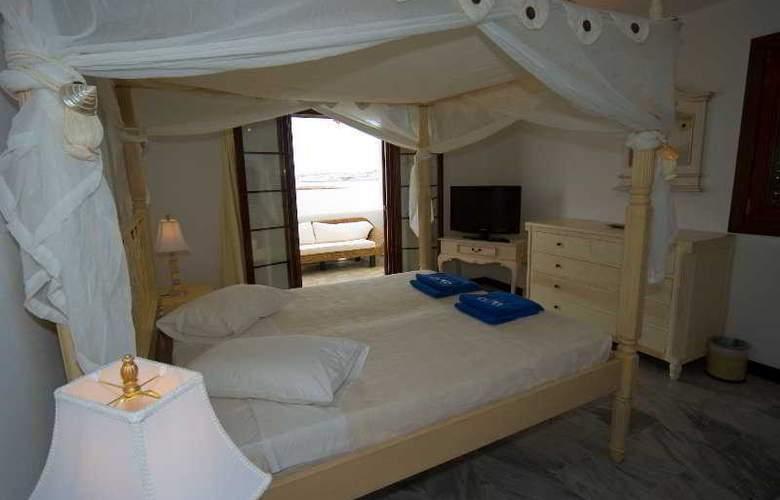 Porto Paros - Room - 0
