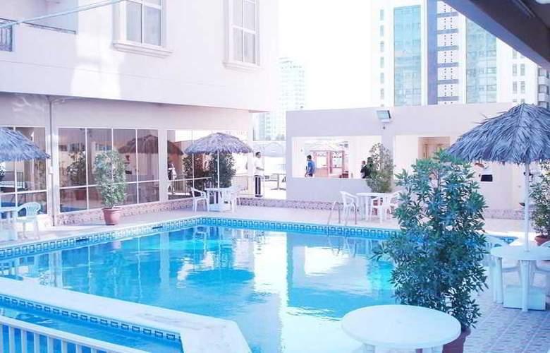 Frsan Plaza - Pool - 2