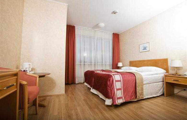 Best Western Reykjavik - Hotel - 16