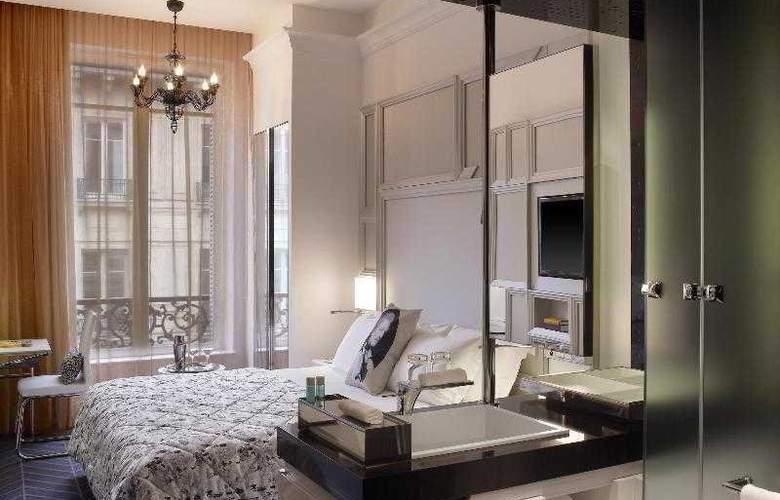 W Paris - Opera - Hotel - 22