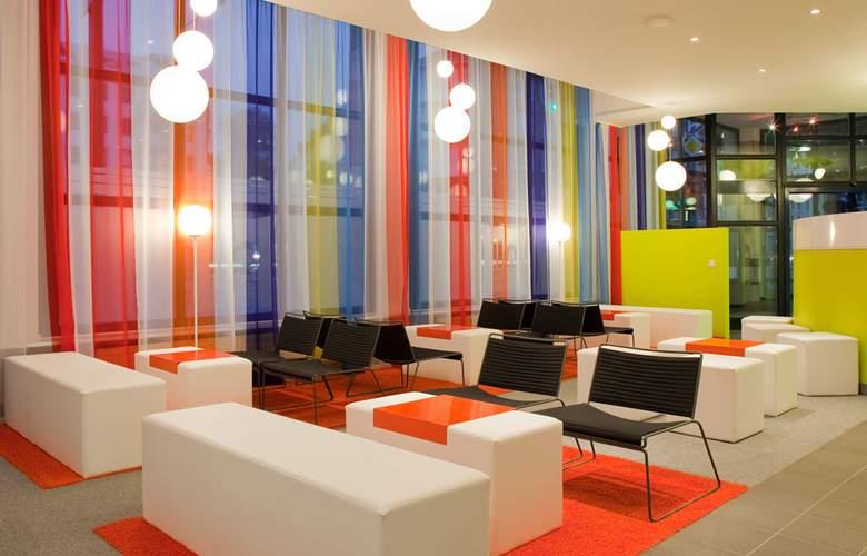 Ibis Styles Hotel Aachen City - General - 8