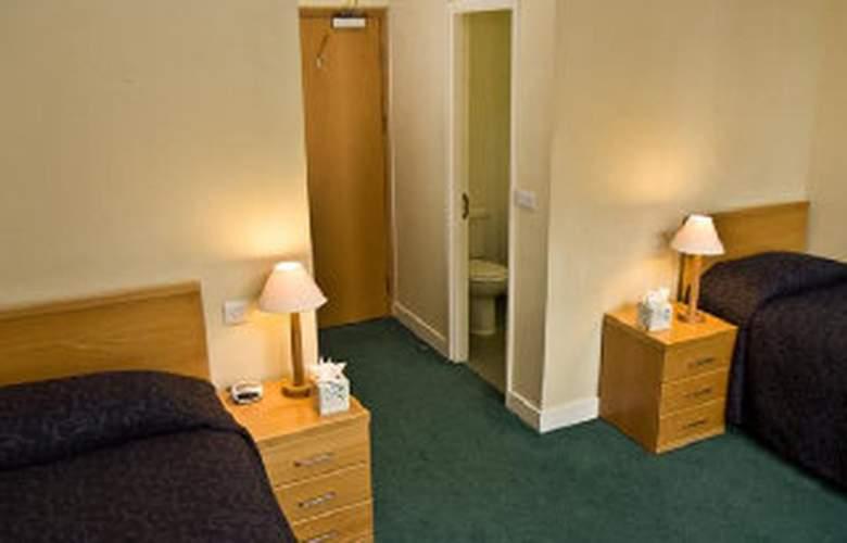 Beit Hall - Room - 0