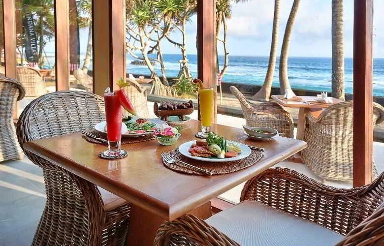The Nirwana Resort and Spa - Restaurant - 18