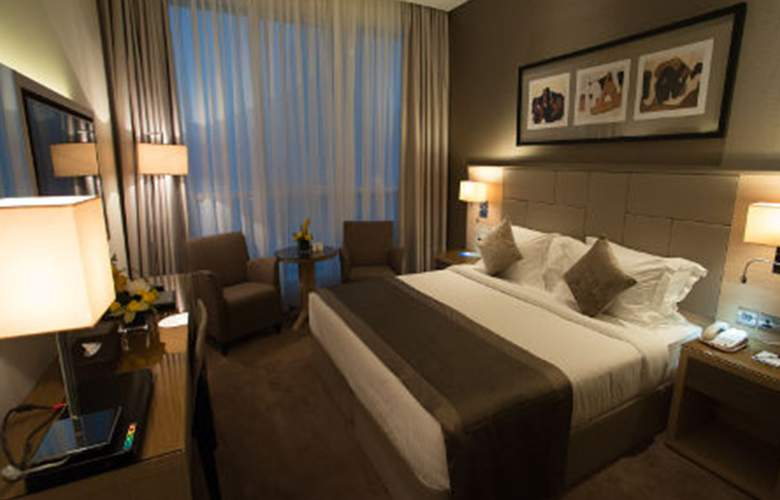 Tryp by Wyndham Abu Dhabi City Centre - Room - 7