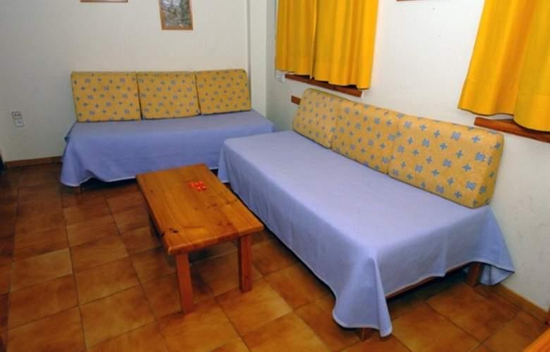 Apartamentos Residencial La Solana - Room - 10