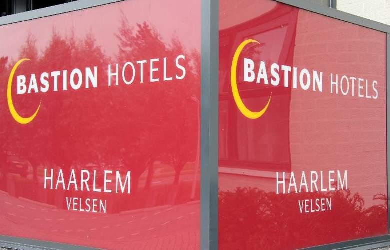Bastion Hotel Haarlem / Velsen - Hotel - 10