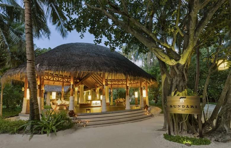 Anantara Veli Maldives Resorts - Spa - 5