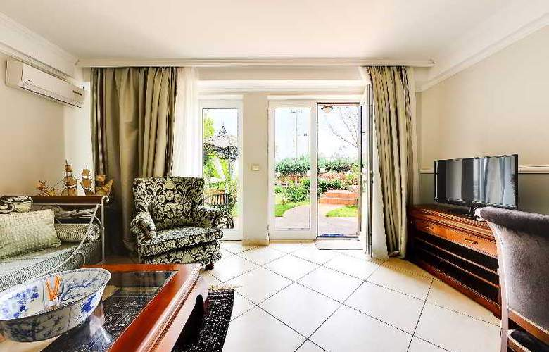 Villa Saga Paradiso - Room - 43