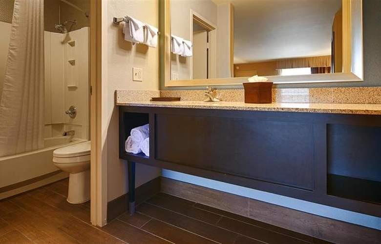 Best Western Newport Inn - Room - 85