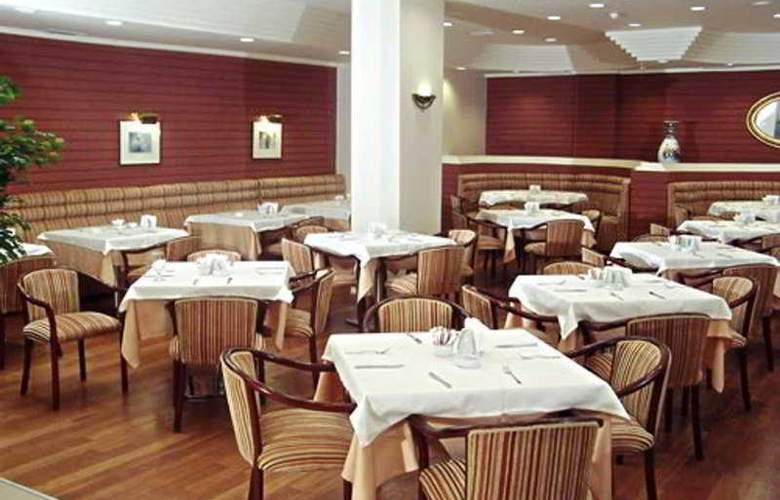 Lamartine - Restaurant - 3