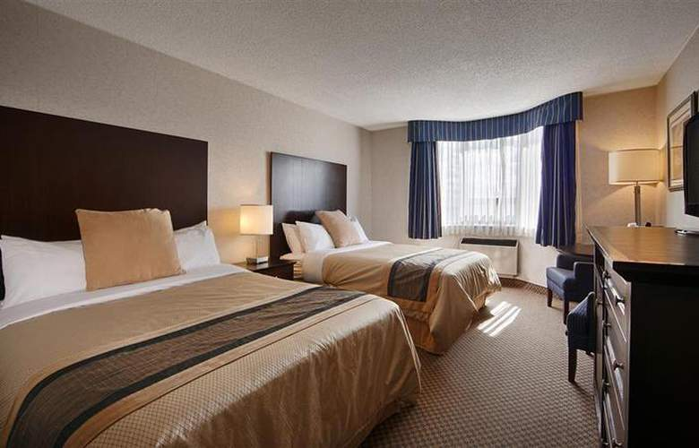 Best Western Milton - Room - 23
