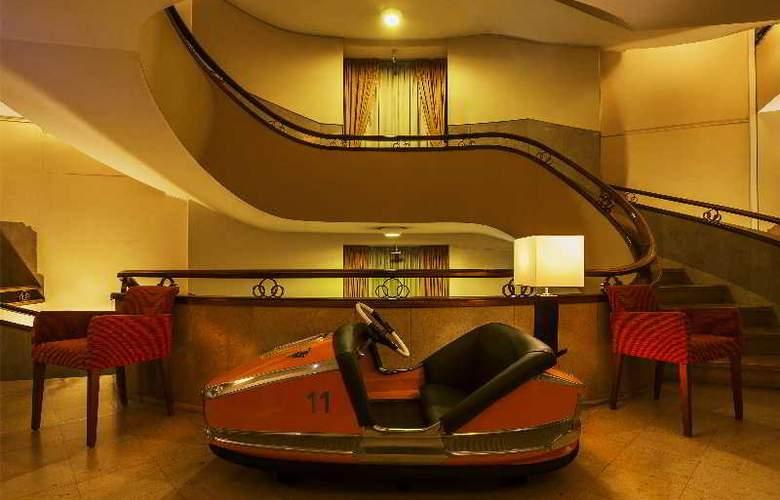 Hotel Pao De Acucar - General - 7