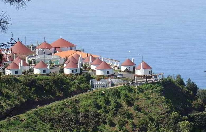 Cabanas de S.Jorge Village - General - 1