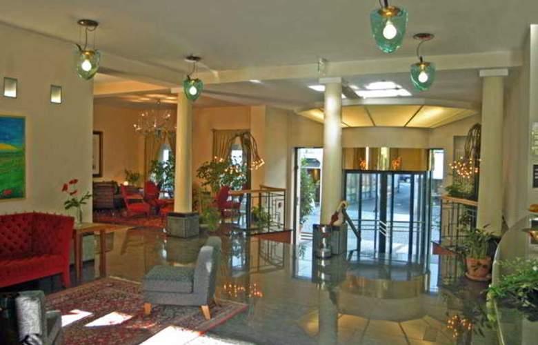 DOM Hotel LIMBURG - General - 1