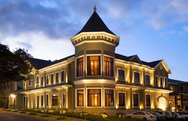 Grano de Oro - Hotel - 0