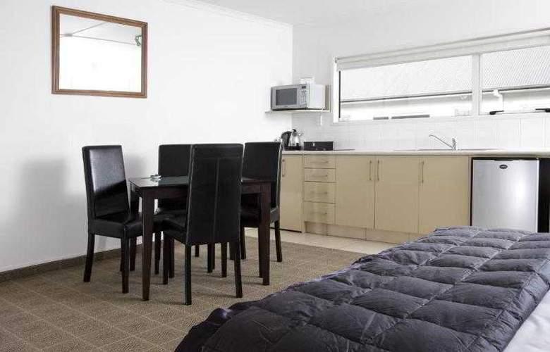 Best Western Hygate Motor Lodge - Hotel - 19