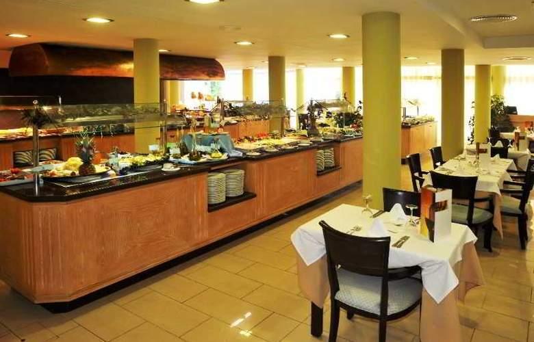 Grupotel Aldea Cala'n Bosch - Restaurant - 8