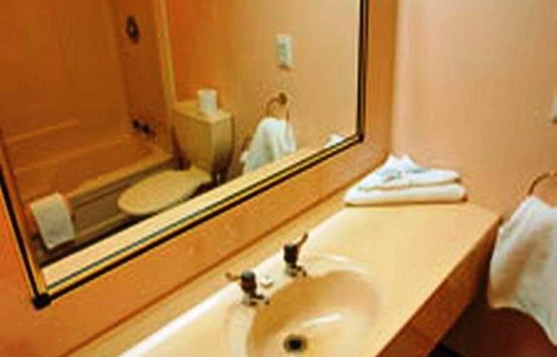 Mackenzie Country Inn - Room - 3