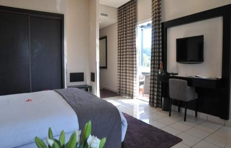 Golden Tulip Andalucia Golf Tangier - Room - 13